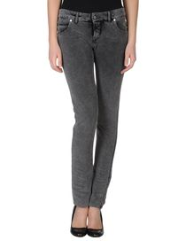 MAISON CLOCHARD - Casual trouser
