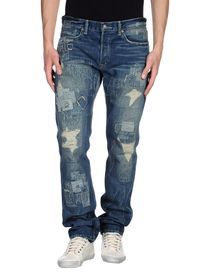 DENIM &amp; SUPPLY RALPH LAUREN - Denim pants