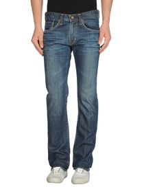AG ADRIANO GOLDSCHMIED - Denim pants