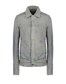 Denim outerwear - DRKSHDW by RICK OWENS