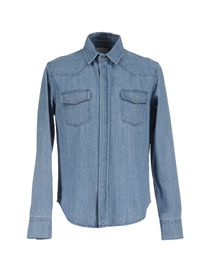 BAND OF OUTSIDERS - Denim shirt