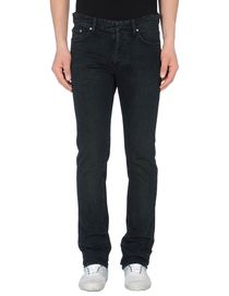BALENCIAGA - Denim trousers