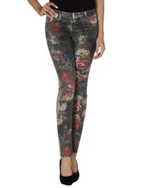 HAUTE HIPPIE - Denim pants