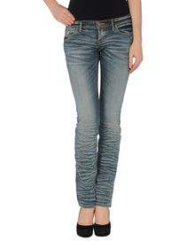 DKNY JEANS - Denim pants