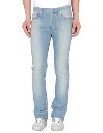 DIOR HOMME - Denim trousers
