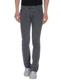 MAISON MARTIN MARGIELA 10 - Denim pants