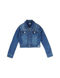 MISS GRANT - Denim outerwear