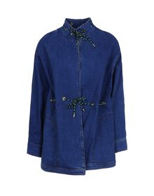 Denim outerwear - KENZO