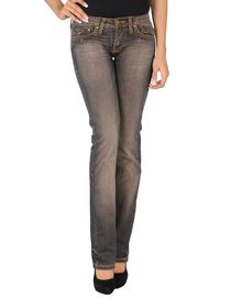 BRAY STEVE ALAN - Denim trousers
