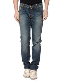 JACOB COHЁN - Denim trousers