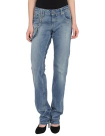 RICHMOND DENIM - Denim trousers