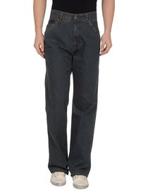 TJ TRUSSARDI JEANS - Denim pants