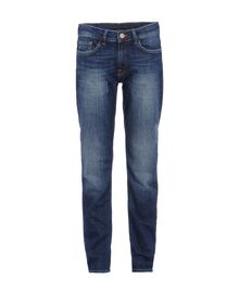 Denim trousers - VICTORIA BECKHAM DENIM