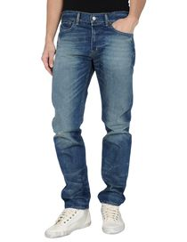 DENIM & SUPPLY RALPH LAUREN - Denim trousers