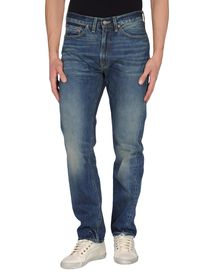 LEVI'S VINTAGE CLOTHING - Denim trousers