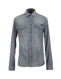 JACK & JONES - Denim shirt
