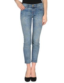 CURRENT/ELLIOTT - Capri jeans