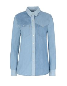 Denim shirt - SURFACE TO AIR