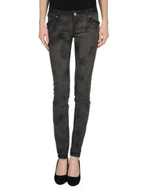 LEROCK - Denim trousers