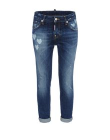 Denim pants - DSQUARED2