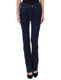 BREMA - Denim trousers