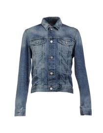 JACK & JONES - Denim outerwear