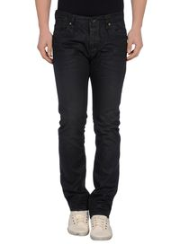 JOHN VARVATOS Denim trousers