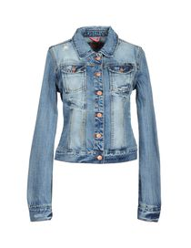 ONLY - Denim outerwear