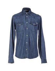 JACK & JONES VINTAGE - Denim shirt
