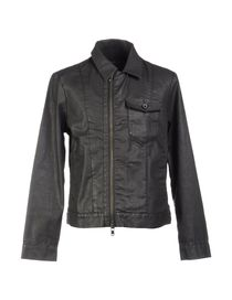 JOHN VARVATOS - Denim outerwear