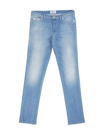 MOSCHINO TEEN - Denim pants