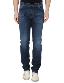 HARMONT&BLAINE - Denim trousers
