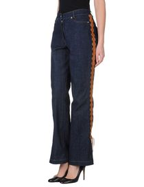 ESCADA - Denim trousers