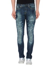 NEIL BARRETT - Denim trousers
