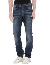 DIOR HOMME - Denim pants