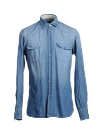 DONDUP - Denim shirt