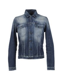 7 FOR ALL MANKIND - Denim outerwear