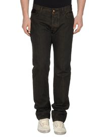 ETRO - Denim trousers