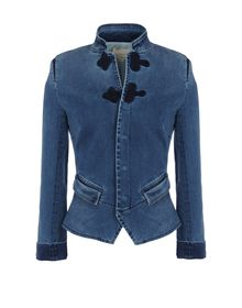 Manteau en jean - BOY by BAND OF OUTSIDERS