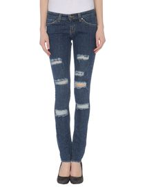 JET by JOHN ESHAYA - Denim trousers