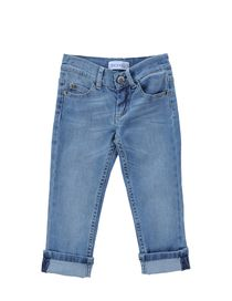 SIMONETTA - Denim pants