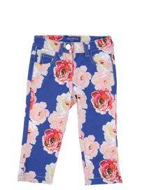 SIMONETTA MINI - Casual trouser