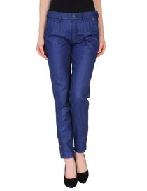 KENZO Denim trousers