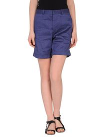 CARVEN - Denim shorts