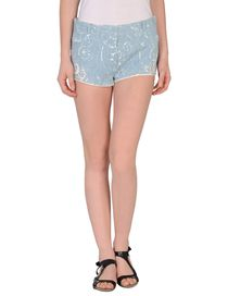 ERMANNO SCERVINO - Denim shorts