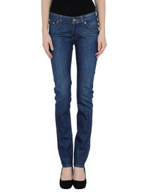 TOMMY HILFIGER DENIM - Denim trousers
