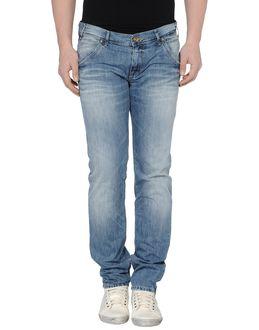 TAKE-TWO Denim pants - Item 42297009