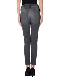 BLACK ORCHID - Denim pants