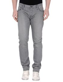 BURBERRY BRIT - Denim pants