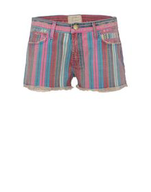 Denim shorts - CURRENT/ELLIOTT
